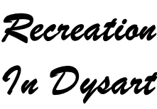 Recreation In Dysart